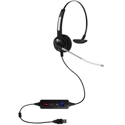 Headset HTU-310 USB - Foto 1