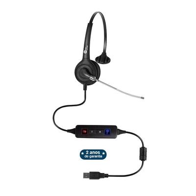 Headset Premium FP 360 USB - Foto 1