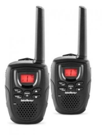 RADIO COMUNICADOR RC 5002 - Foto 1