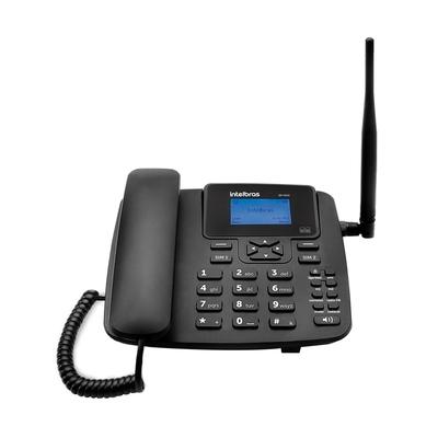 TELEFONE CELULAR FIXO CP 4220 - Foto 1