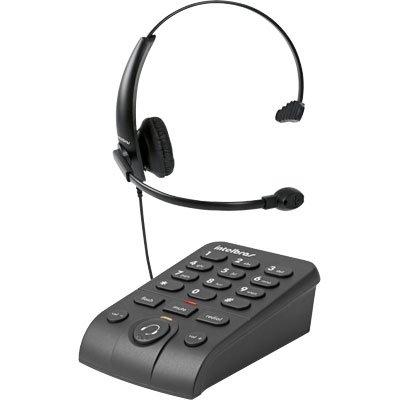 TELEFONE COM HEADSET HSB50 - Foto 1