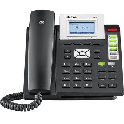 TELEFONE IP TIP 210 - Foto 1