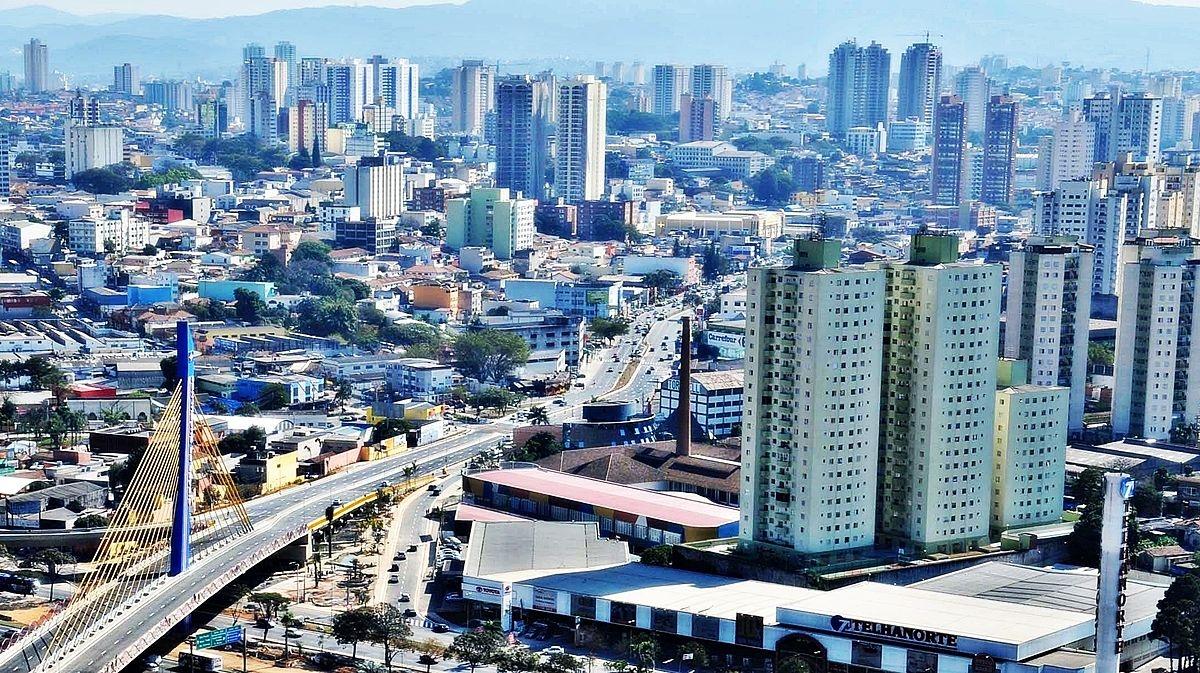 CAPITAL E GRANDE SÃO PAULO