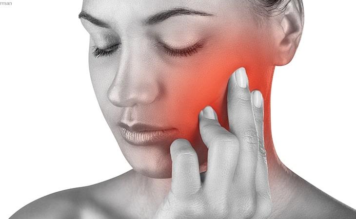 Disfunção Têmporo-Mandibular - DTM - Foto 1