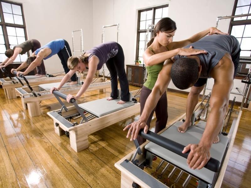 Pra você que Deseja Ser Um Instrutor de Pilates, segue aqui as principais Dúvidas!!