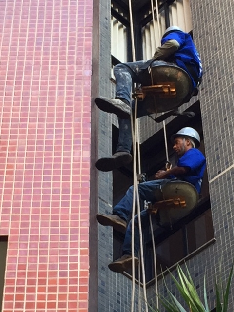 Mapeamento de revestimento de fachada - Foto 2