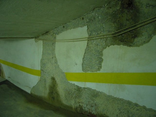 Recuperação de Estrutura em Concreto Armado - Foto 3