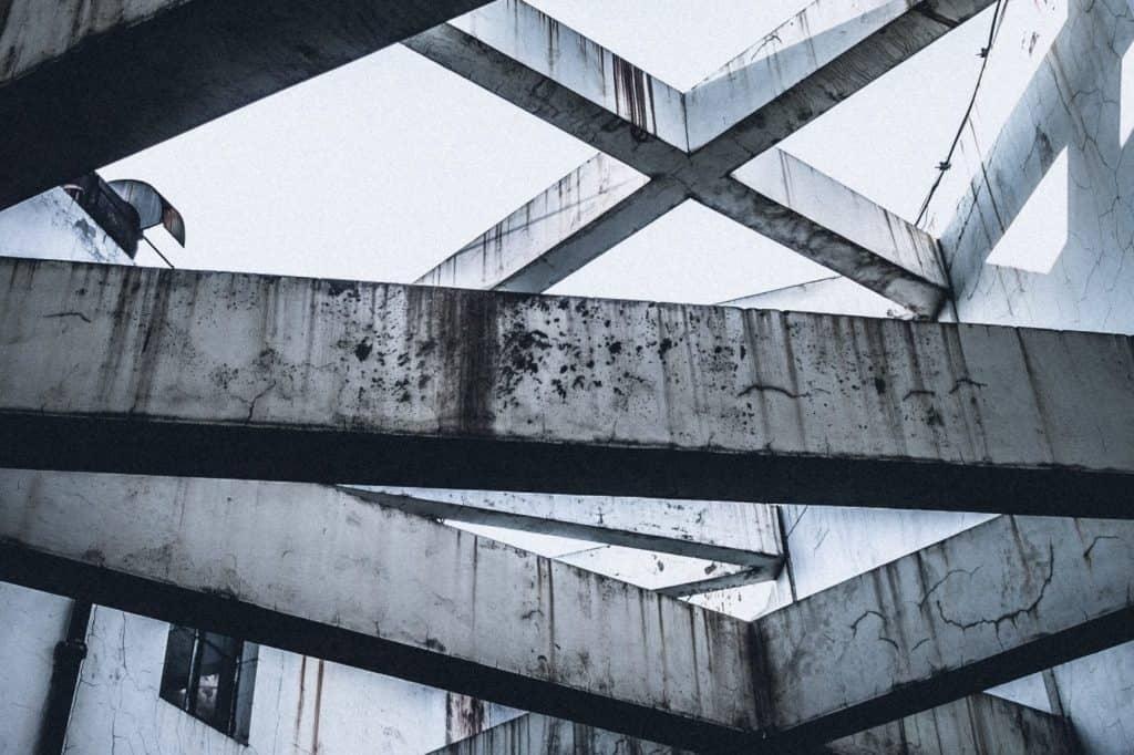 Recuperação de Estrutura em Concreto Armado - Foto 1