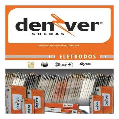Eletrodo Denver - Foto 1