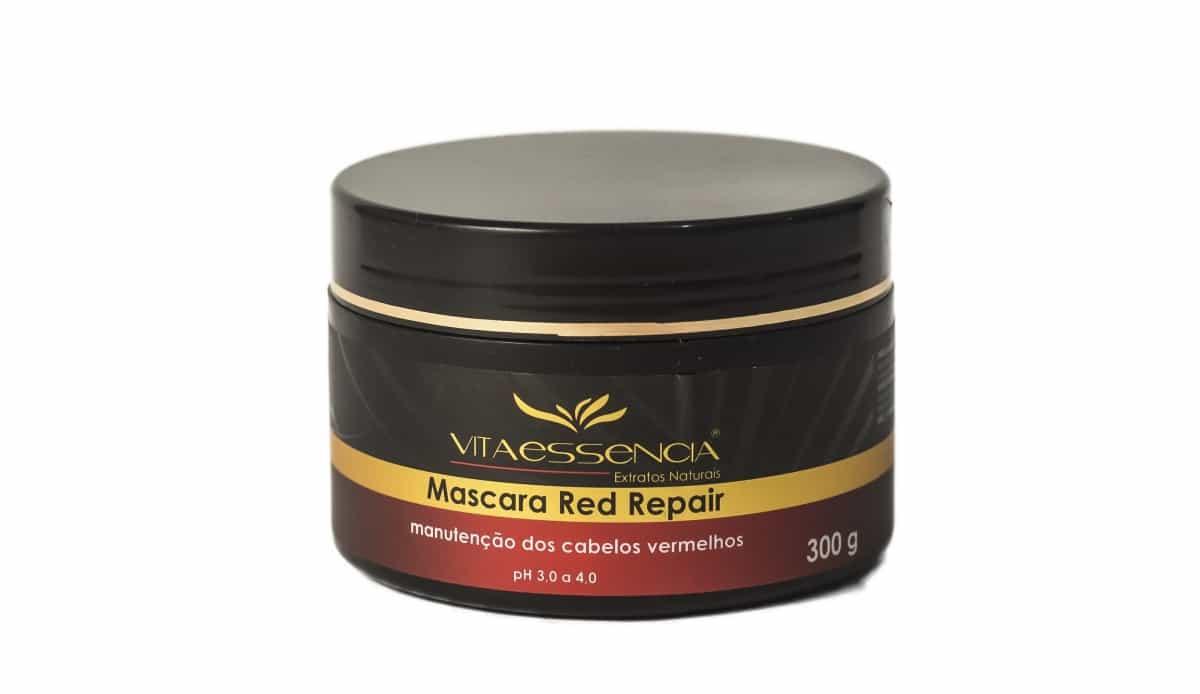 MASCARA RED - Foto 2