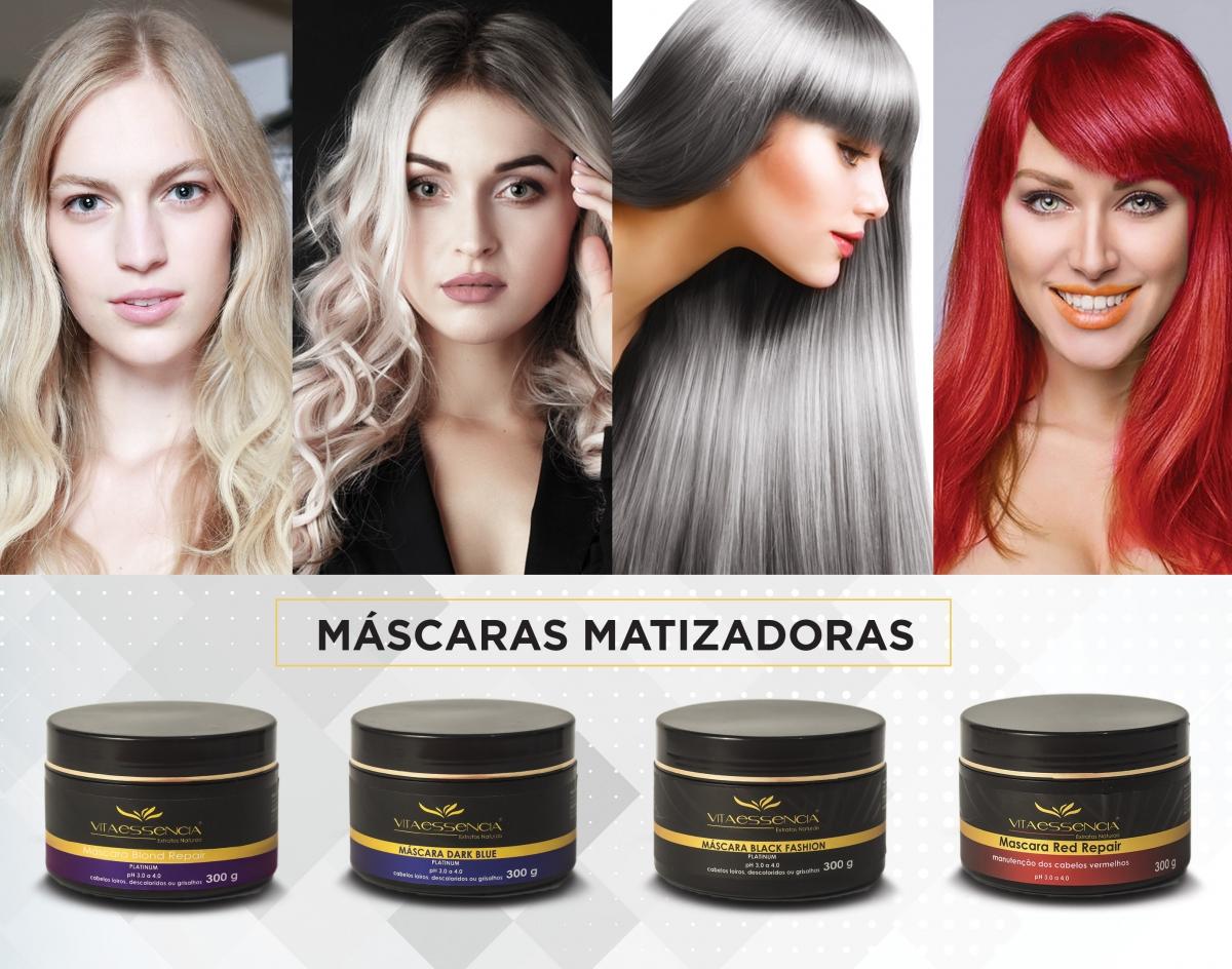 MASCARA RED - Foto 3