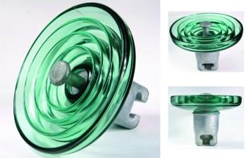 Isolador de Vidro - Foto 2