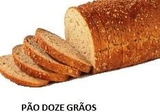 Pão doze grãos - Foto 2