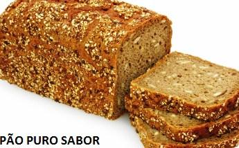 Pão integral puro sabor - Foto 2