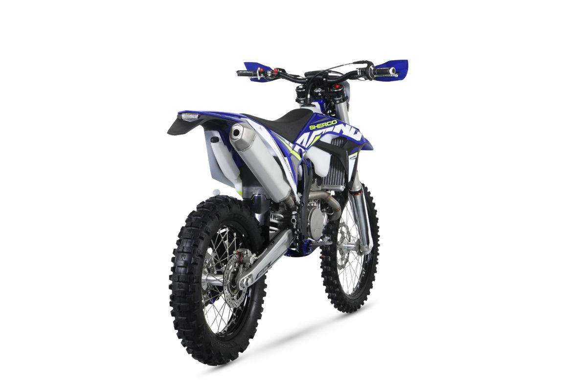 300 SEF-R