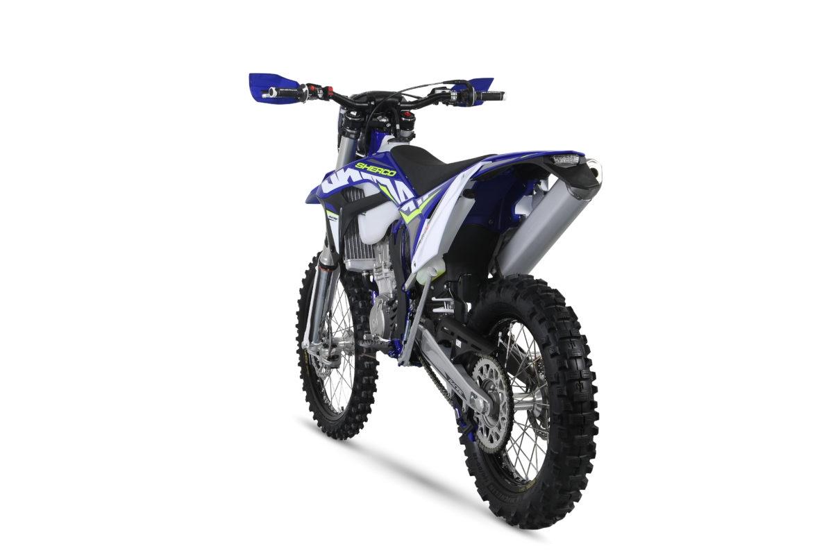 450 SEF-R