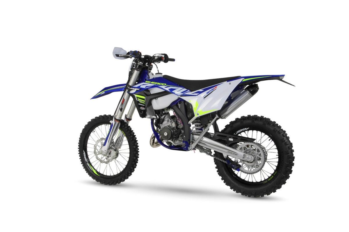 125 SE-R