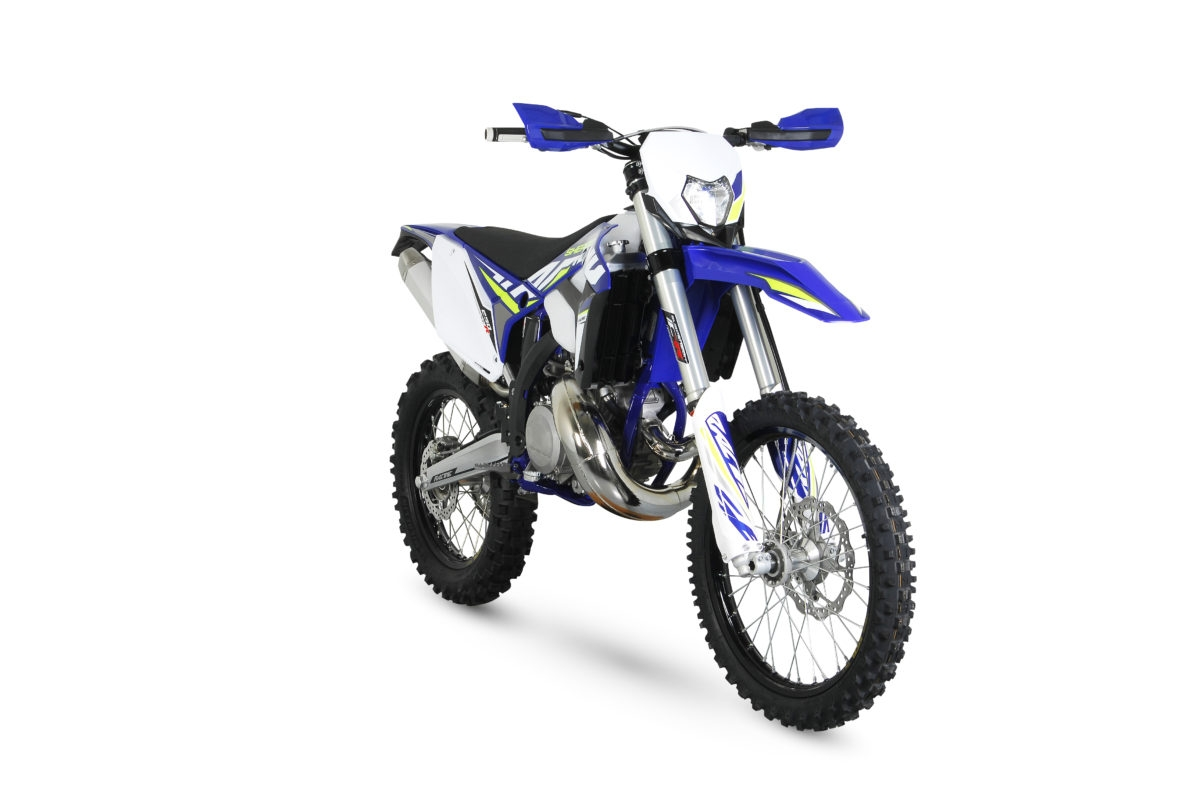 250 SE-R
