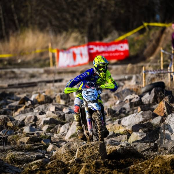 EGP 1 – ALL THE RIDERS ARE ON THE PODIUMS! 10