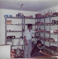 Estoque 1986