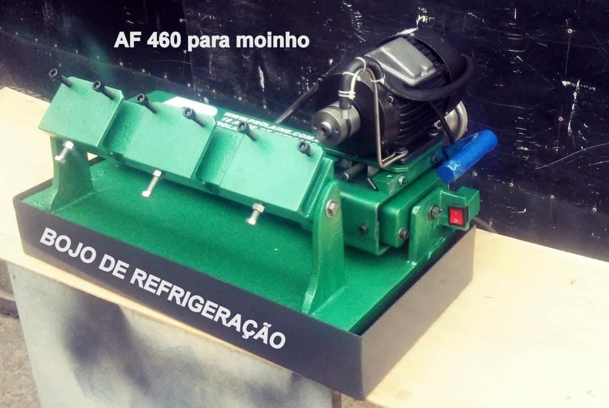 AF 460 SEM REFRIGERAÇÃO PARA MARCENARIA - Foto 2