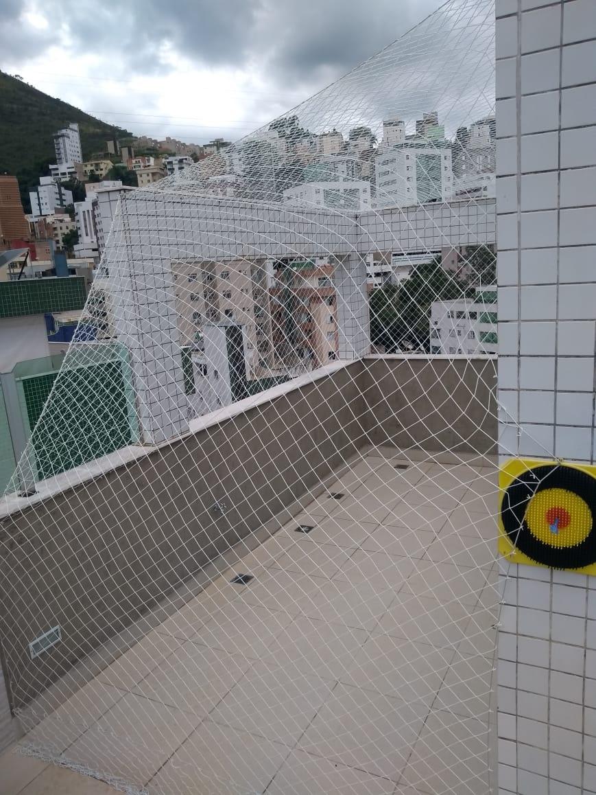 REDE DE PROTEÇÃO PARA PETS - Foto 9