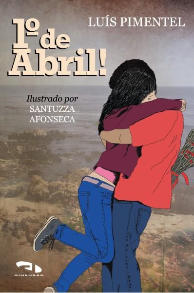Livro 1º de Abril!