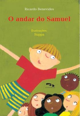 Livro O andar do Samuel