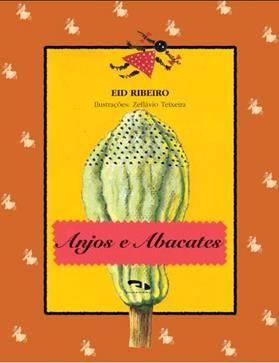 Livro Anjos e abacates