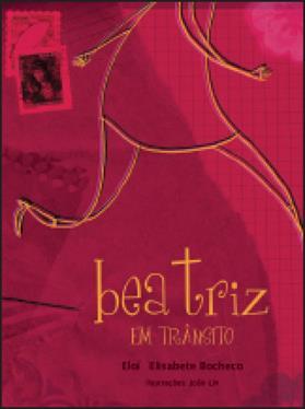 Livro Beatriz em trânsito
