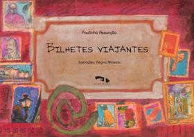 Livro Bilhetes viajantes