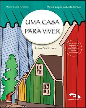 Livro Uma casa para viver