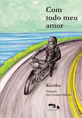 Livro Com todo meu amor