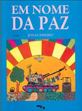 Livro Em nome da paz