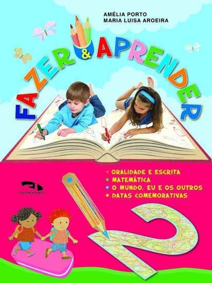 Livro Fazer e Aprender - Livro 2