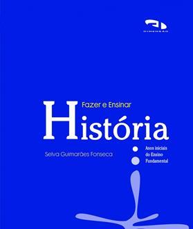 Livro Fazer e Ensinar História