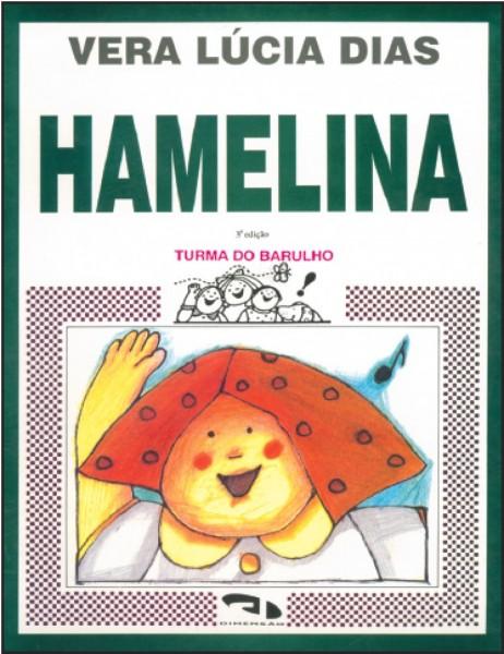 Livro Hamelina
