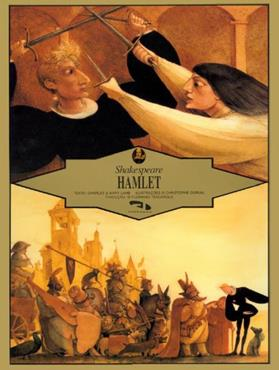 Livro Hamlet