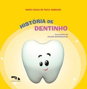 Livro História de Dentinho