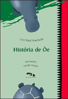 Livro História de Õe