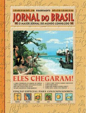 Livro Jornal do Brasil