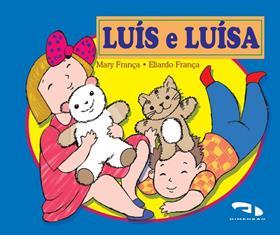 Livro Luís e Luísa