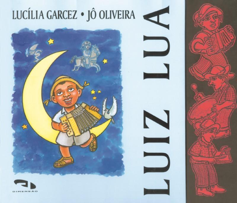 Livro Luiz Lua
