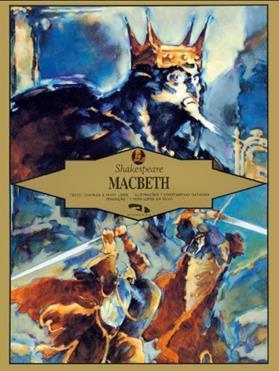 Livro Macbeth