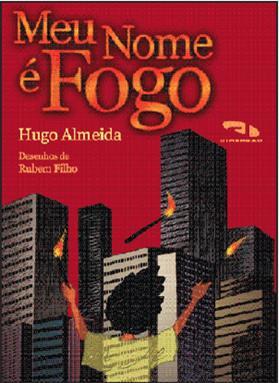 Livro Meu nome é Fogo