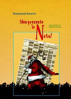 Livro Meu presente de Natal