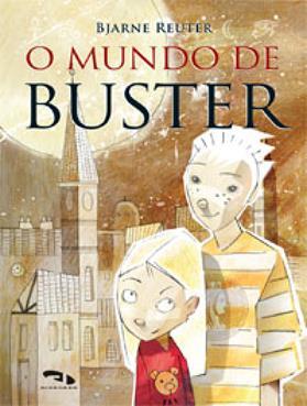 Livro O mundo de Buster