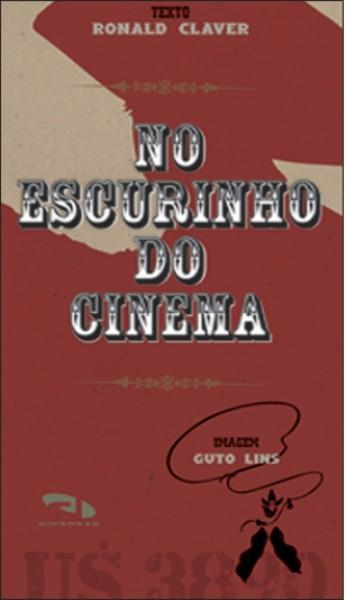 Livro No escurinho do cinema