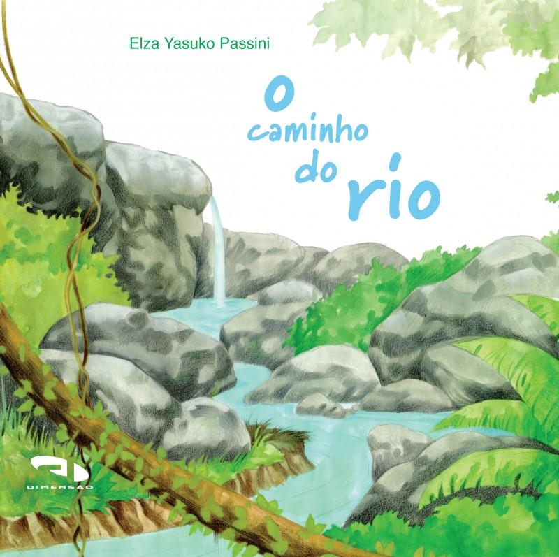 Livro O caminho do rio