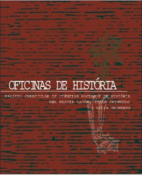 Oficinas de História - Projeto curricular de Ciências Sociais e de História